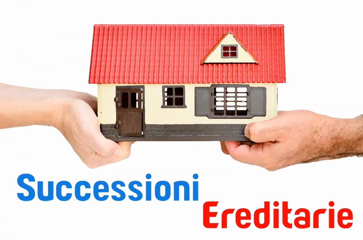 Successione ereditaria – la successione legittima e testamentaria
